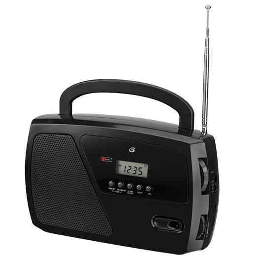 Radios & Televisions