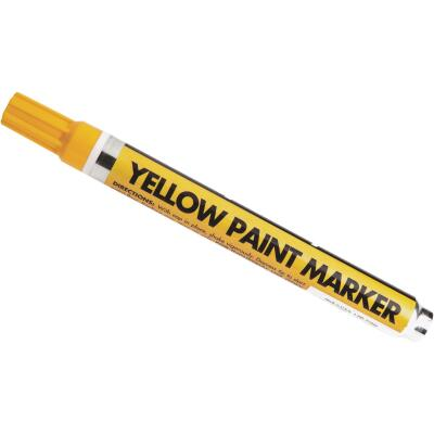 Forney Yellow Nib Point Marker