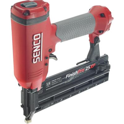 Senco FinishPro 25XP 18-Gauge 2-1/8 In. Brad Nailer